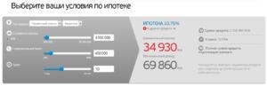 ипотека в банке санкт-петербург условия поразмыслил