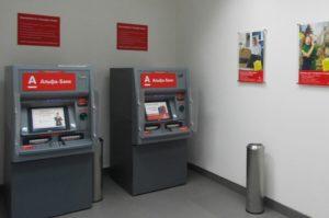 Банкоматы Альфа-банк - снятие наличных без комиссии