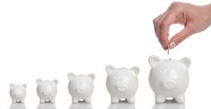 Накопительный счет в банке ВТБ