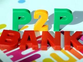 P2P кредитование в России