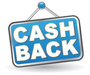 Что такое Cash Back?