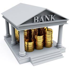 Рейтинг банков России