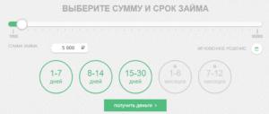 Займы Oneza1m