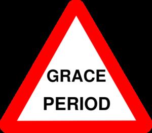 Что такое Грейс период