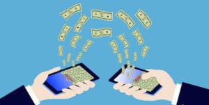 Как по смс перевести деньги