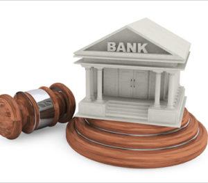 Как судиться с банком по кредиту