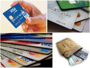 Что такое дебетовая карточка