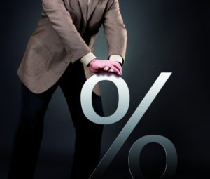 Чем отличаются фиксированная и плавающая процентные ставки