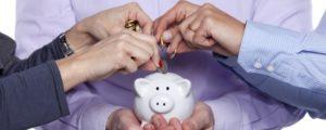 Как занять деньги под проценты