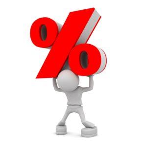 Что такое эффективная ставка по кредиту
