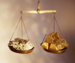 Выгодно ли открывать металлический счет в Сбербанке