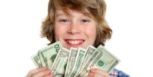 Как открыть вклад на ребенка